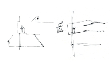 Section Sketches