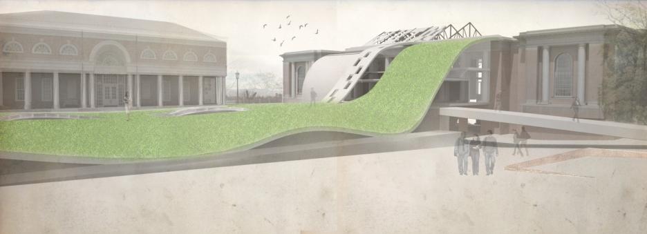 Plaza Concept